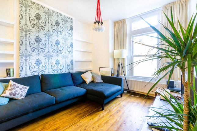 Thumbnail Flat to rent in Norwood Road, Brockwell Park