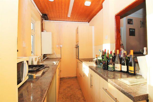 Kitchen of Milton Road, Swanscombe DA10