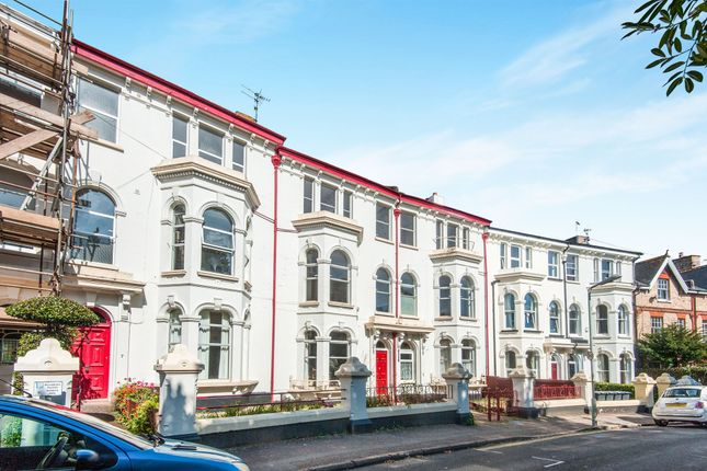 Thumbnail Terraced house for sale in Powderham Crescent, Exeter