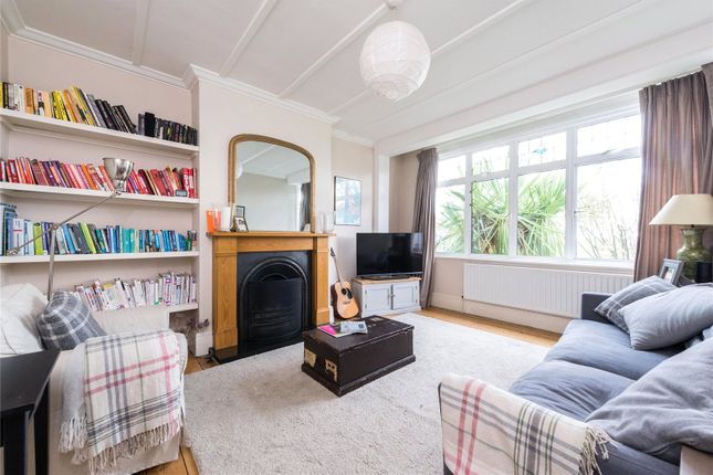 Thumbnail Property to rent in Patterson Road, London