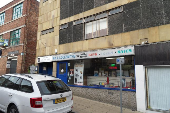 Thumbnail Property to rent in Bond Street, Dewsbury, West Yorkshire