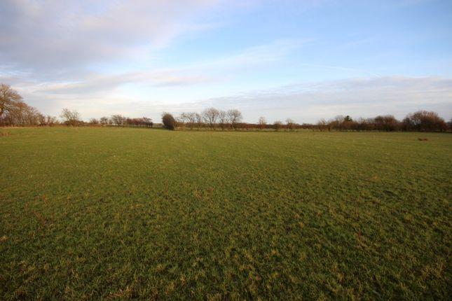 Thumbnail Land for sale in Land At Ellercar Bridge, Lessonhall, Wigton