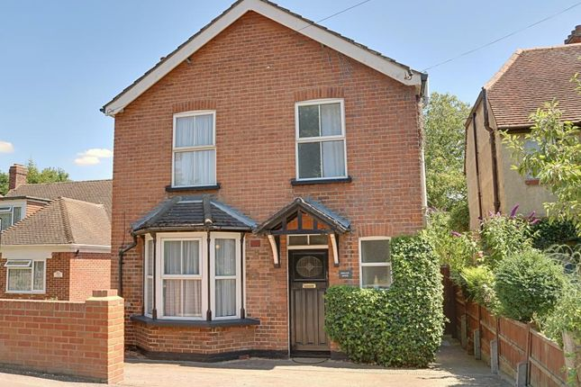 3 bed detached house for sale in Thorpe Road, Staines