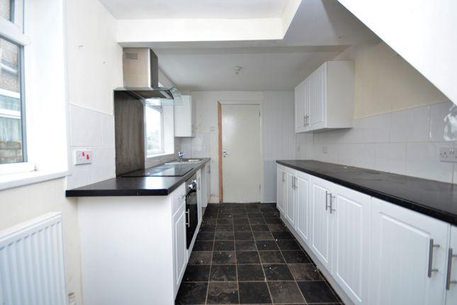 Kitchen of Harold Street, Grimsby DN32