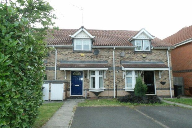 2 bed property to rent in Ayresome Park Road, Middlesbrough TS5