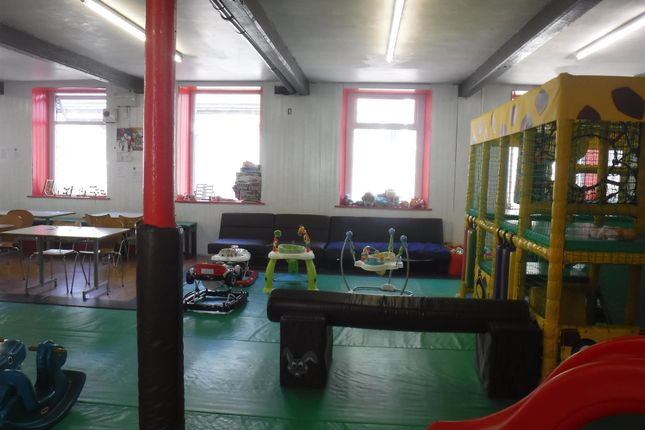 Photo 1 of Day Nursery & Play Centre HX1, West Yorkshire