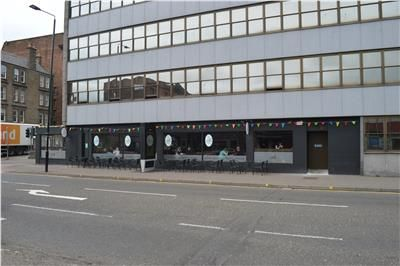 Thumbnail Leisure/hospitality to let in 124 Seagate, Dundee