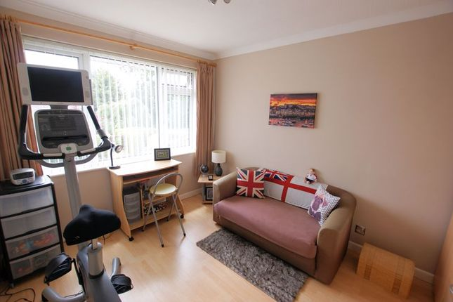 Bedroom 4 of Peak Drive, Fareham PO14