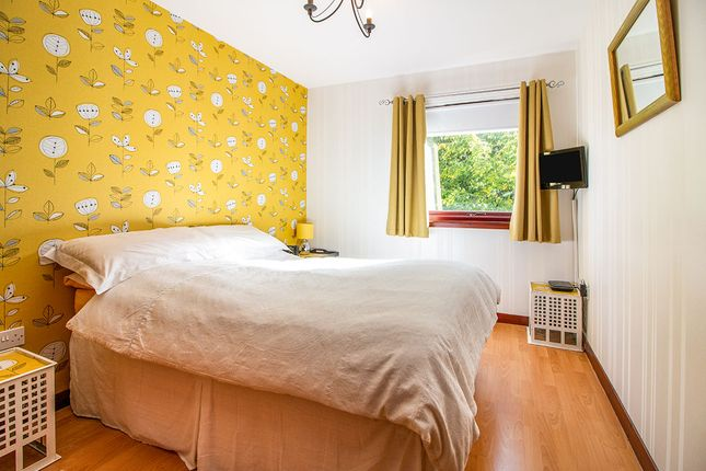 Bedroom 1 of Rosebank Street, Dundee, Angus DD3