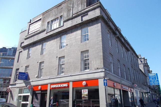 Office to let in Dee Court, Dee Street, Aberdeen