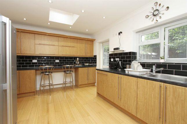Kitchen of Crosier Road, Ickenham UB10