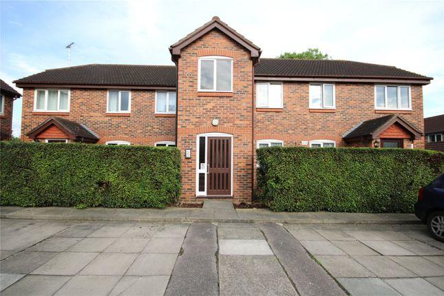Flat for sale in Earlsfield Drive, Chelmer Village, Chelmsford