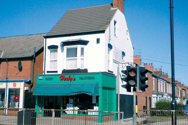 Thumbnail Restaurant/cafe for sale in Holderness Road, Hull