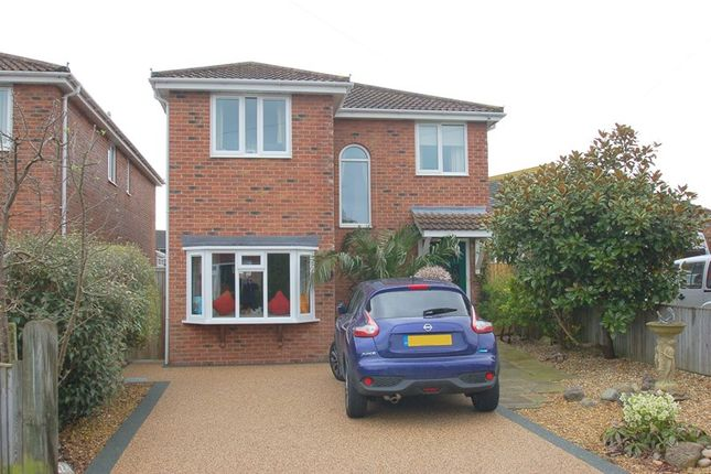 Thumbnail Detached house for sale in Waterloo Road, Alverstoke, Gosport