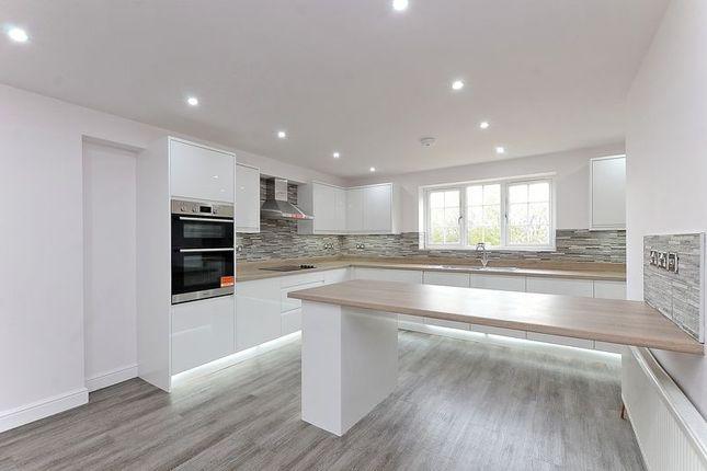 Kitchen of Rotherham Road, Halfway, Sheffield S20