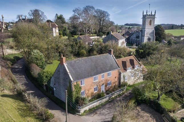 Thumbnail Detached house for sale in Pitney, Langport