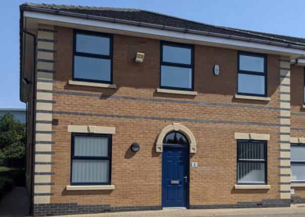 Thumbnail Office to let in Basset Court, Grange Park, Northampton