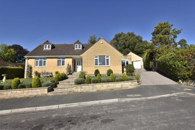 Thumbnail Detached house for sale in Barnfield Way, Batheaston, Bath