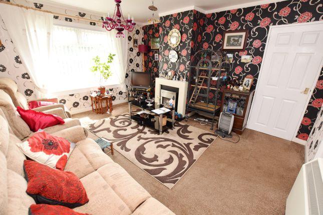 Lounge of Carsie Road, Meikleour, Perth PH2