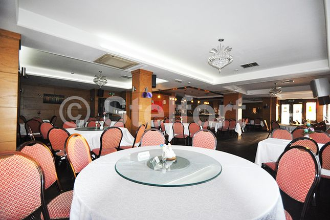 Thumbnail Restaurant/cafe to let in Nether Street, Finchley Central, London