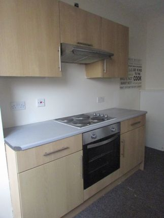 Kitchen of Hainton Avenue, Grimsby DN32