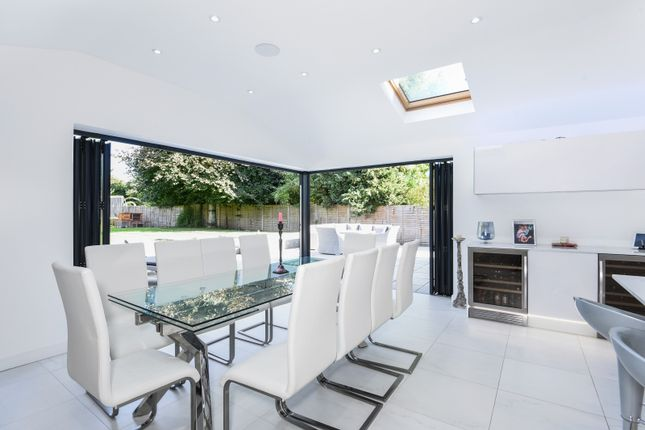 Dining Area of Nicholas Road, Henley-On-Thames RG9
