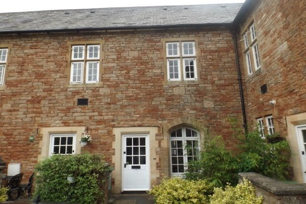 Thumbnail Property to rent in West Court, South Horrington Village, Wells