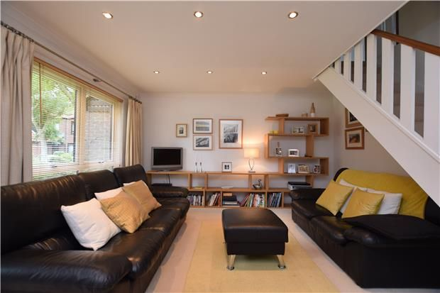 Thumbnail Terraced house for sale in Rownham Mead, Bristol