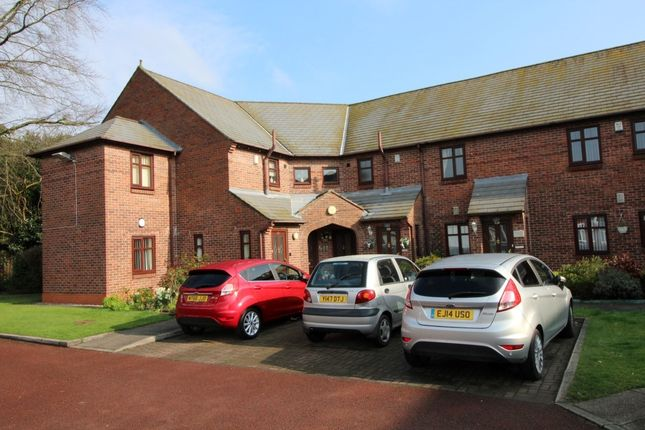 Thumbnail Flat for sale in Church Road, Woolton