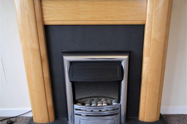 Fireplace of Llysgwyn, Llangyfelach, Swansea SA6