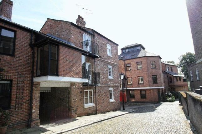 Thumbnail Flat to rent in The Shipgate, Shipgate Street, Chester