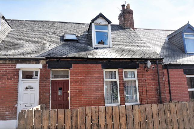 Thumbnail Cottage for sale in Somerset Cottages, Sunderland