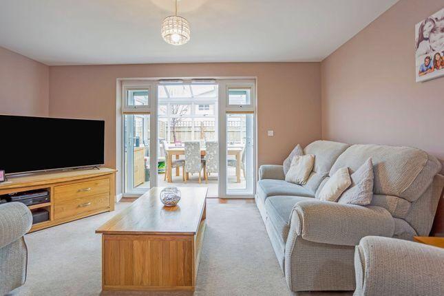 Thumbnail Semi-detached house to rent in Dorrington Close, Barking
