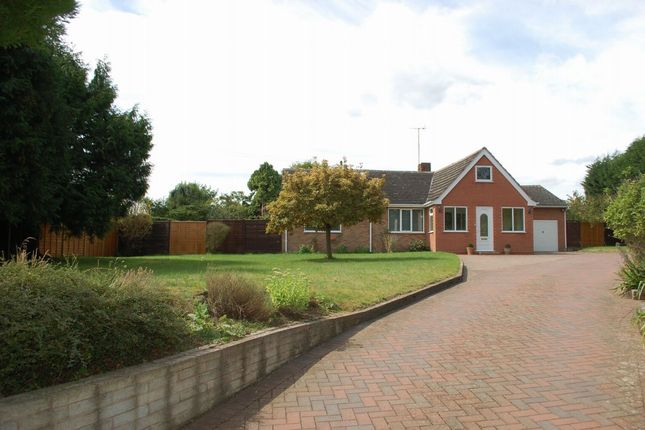 Thumbnail Detached house for sale in Exhall, Alcester