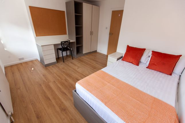 Thumbnail 5 bed property to rent in Mount Pleasant, Liverpool