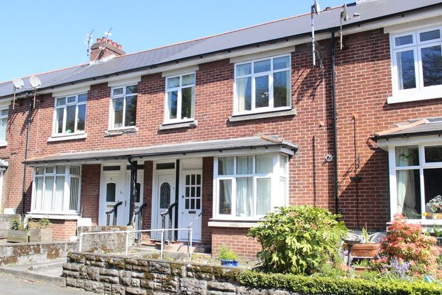 Thumbnail Flat for sale in Central Park Avenue, Peverell, Plymouth