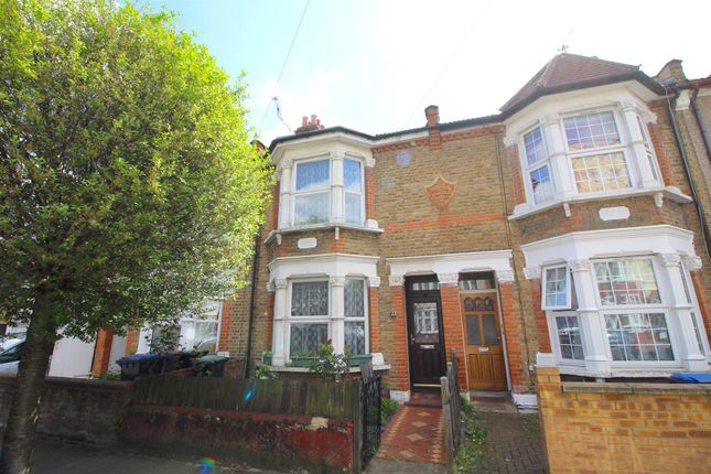 Thumbnail Terraced house for sale in Bolton Road, Edmonton
