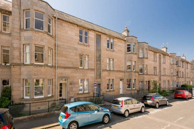 Thumbnail Flat to rent in Learmonth Grove, Comely Bank, Edinburgh