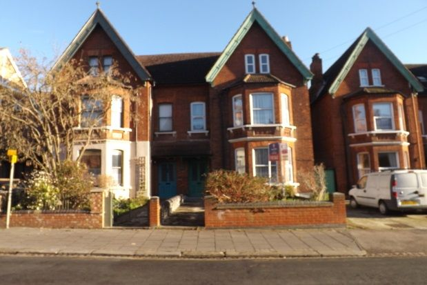 Thumbnail Property to rent in Conduit Road, Bedford