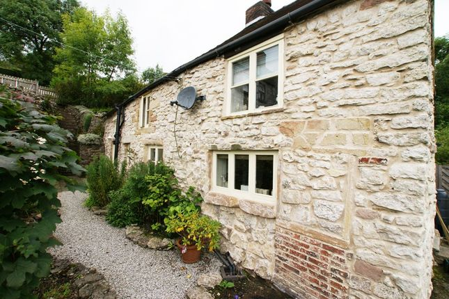 Thumbnail Detached house for sale in Hillside, Middleton, Derbyshire