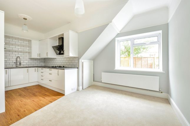 Thumbnail Flat for sale in Petticoat Lane, Dilton Marsh, Westbury