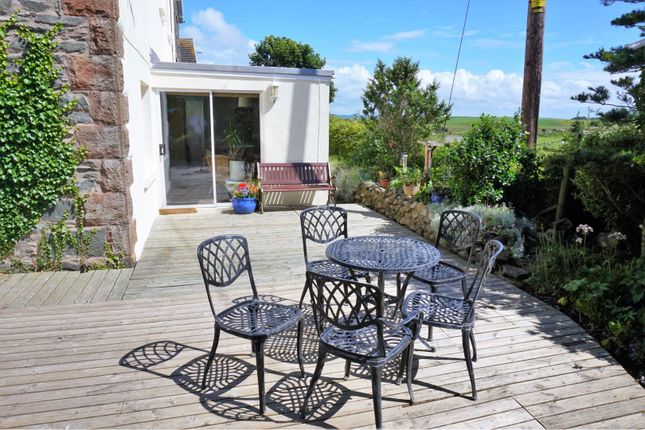 Thumbnail Semi-detached house for sale in Kirksanton, Millom