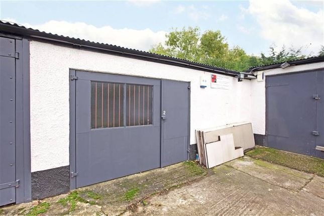 Thumbnail Light industrial to let in Unit 2 Fullers Yard, Maidenhead