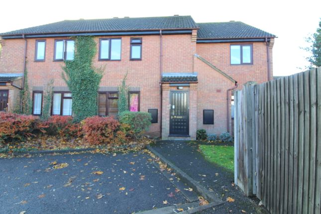 Thumbnail Flat to rent in Hammet Close, Yeading, Hayes