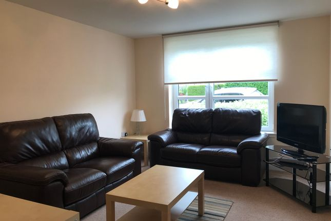 2 bed flat to rent in Erroll Street, Aberdeen AB24