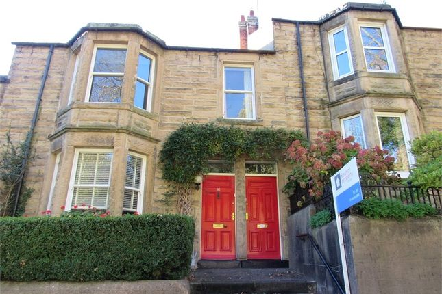 Thumbnail Flat to rent in Millfield Terrace, Hexham, Northumberland