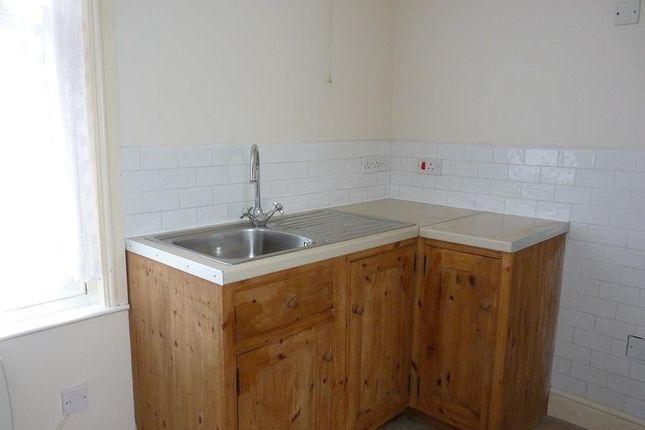 Thumbnail Flat to rent in Wheelgate, Malton