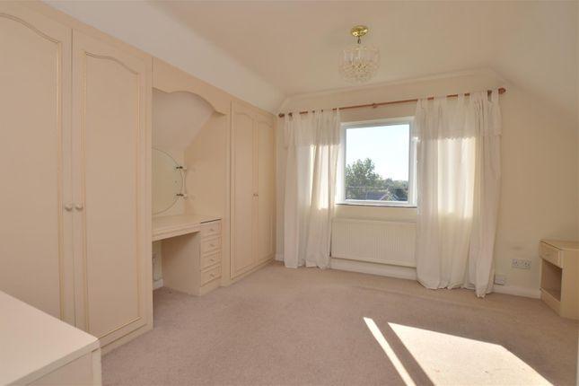 Bedroom One of Dovedale Rise, Allestree, Derby DE22
