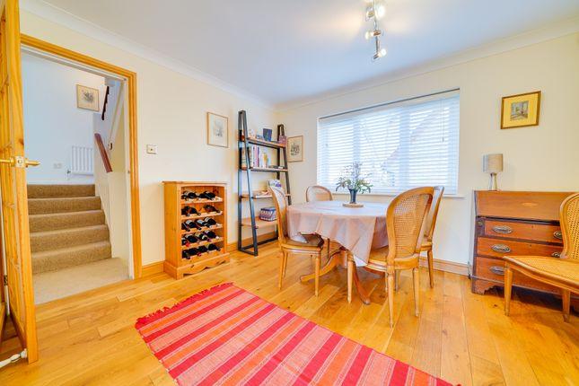 Dining Area of Wellington Street, St. Ives, Huntingdon PE27