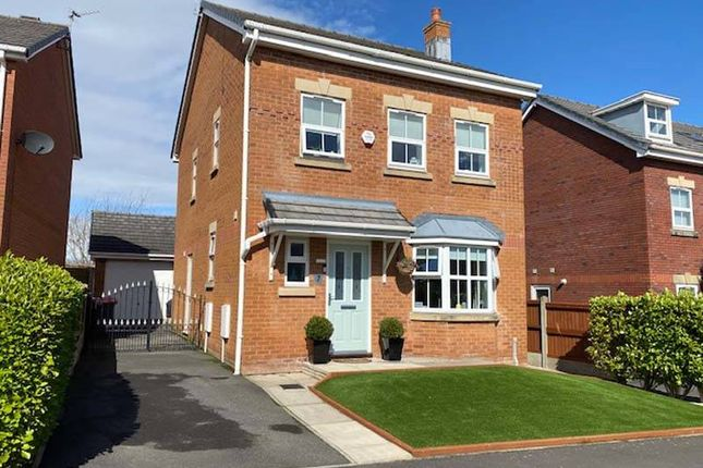 Thumbnail Detached house for sale in The Stables, Thornton-Cleveleys
